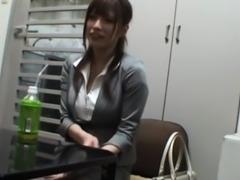 Large wobblers japanese milf porn