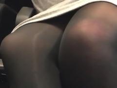 Airport stockings
