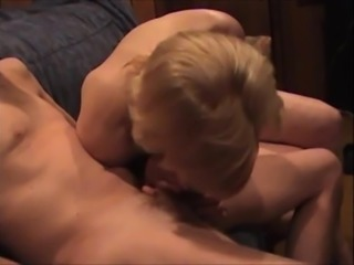 Slut Wife Sucking And Getting Her Pussy Eaten By A Strainer