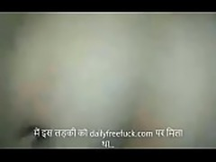 2018 New VideosClear Hindi Audio Sex Desi Young Couple Fucking In Bedroom Indian