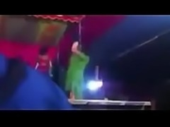 Open Dance Hungama at Bhojpuri - Midnight Recording Dance Video Open New Stage s