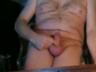 I get the most intense orgasms when I jack off on camera