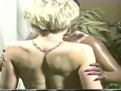 These well stacked lesbians must be very titsensitive kind of chicks
