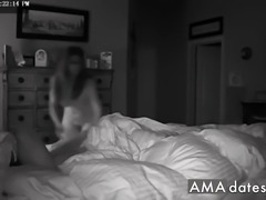 Nightvision Milf Fuck Pt 1