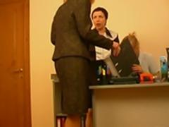 Russian mature Ethel 38
