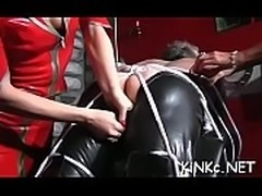 Hot honey in hardcore bdsm