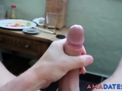 fuck another man's wife in the ass