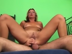 Mature blonde horny on sex