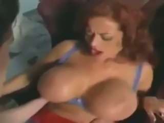 The meatiness on this one is incredible and this curvy MILF loves anal fuck