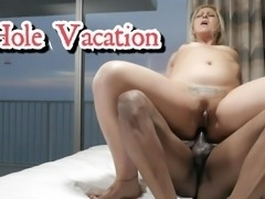 3 hole vacation
