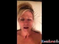 Milf Fucking Cumshot Orgasm Compilation