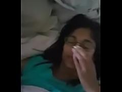 cute bhabi sucking husband dick, fucked