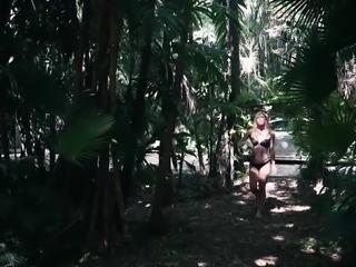 Feminization domination Raylin Ann is a sexy, scorching ash-