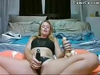 18yo Playful Sexy Model Craving Cock CamsCa.com