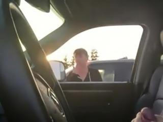 Car Flash - Watches til cum