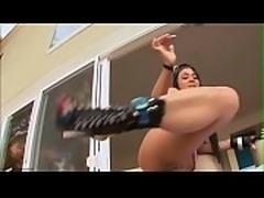 Ass to mouth Mahina Zaltana