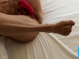 toe curling orgasm