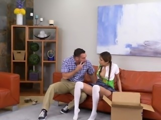 Oral sex 69 Forgetful Father Forgiveness