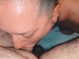 Perfect Submissive Cocksucker
