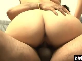 sexy mom enjoys being fucked hard