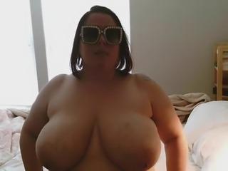 my gf cucking me