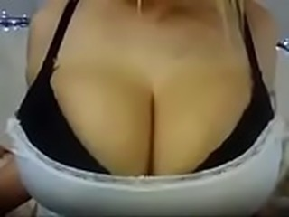 Huge Tit Play at Vixenhub.com