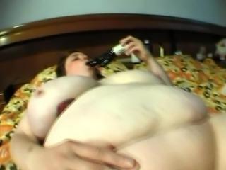 I LOVE Huge Hanging Tits 317