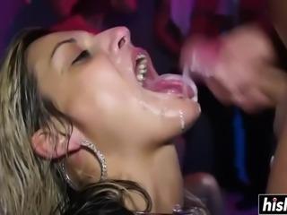 sexy orgies are really fun in europe