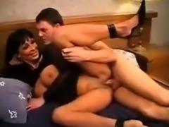 Big boobs italian chick pounded hardcore