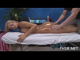 Gal widens legs wide and begins pushing dildo in her snatch