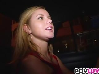 South Beach PAWG Jessie Rogers