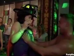 group hardcore sex party