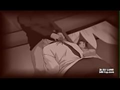 Horny Big Ass Anime Milf Hardcore Sex