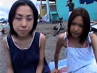 Korean big boobs Han Ye in nude F 4 8