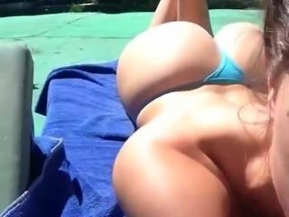 ass sun
