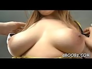 Amateur japanese with big boobs awesome sex moments