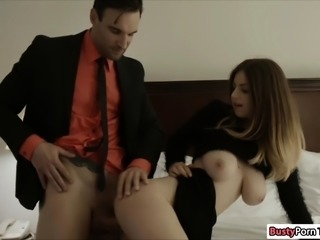 Stella grinding over her bfs dick