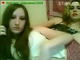 Not So Innocent Webcam Girls - http://goo.gl/8nsdS5