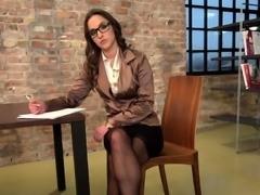 Amirah Adara - Sexy Glasses (POV)