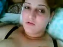 Arab wife pussy