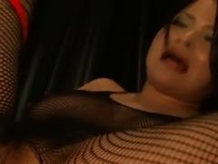 Demolishing anal stimulation - More at javhd.net