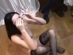 SeXtreme - Bukkake Cum Swallowing #13 - PolishCollector