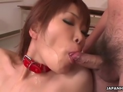 submissive asian teacher yuuno hoshi in gangbang in college