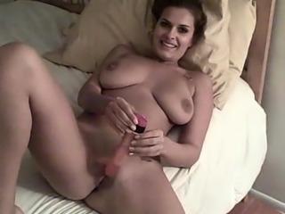 Big boobs MILF asshole banged