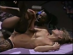 Euro girls love big black cocks #28