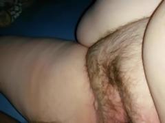 pusy slaping