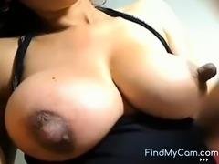 webcam big lactating nips