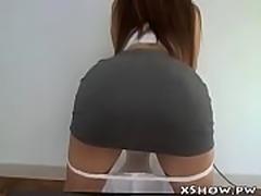Wet Korean Slut