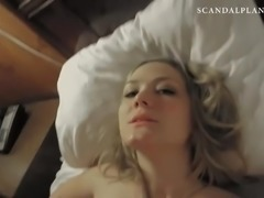 Louisa Krause Nude Sex Scene On ScandalPlanetCom