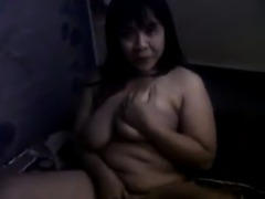 busty indonesian milf part 6